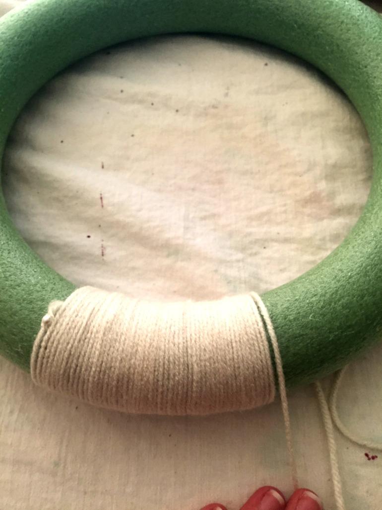 yarnwrap