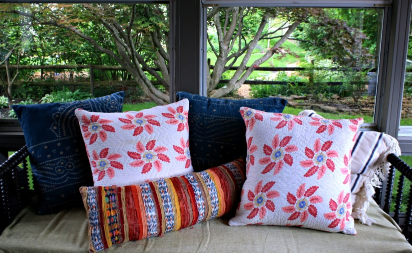 ELHomeQuiltPillows